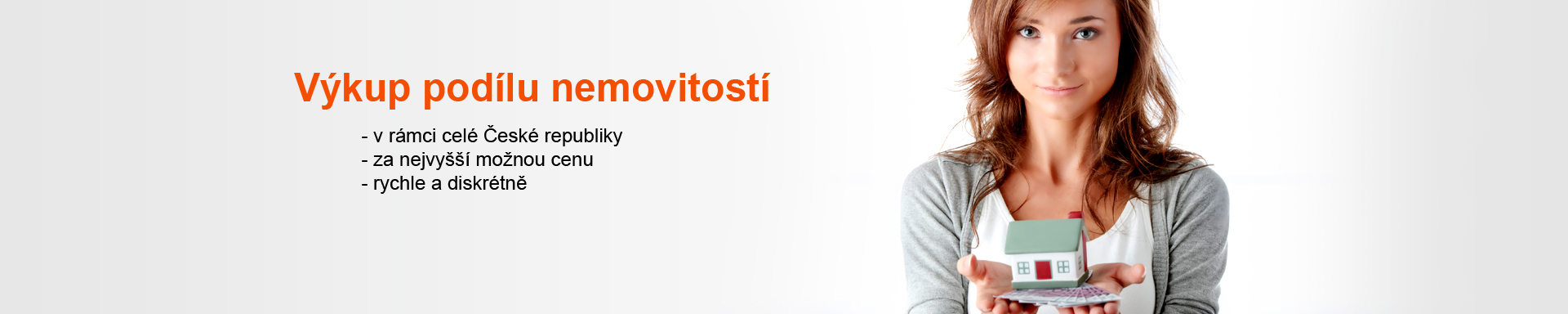 Výkup podílu.cz
